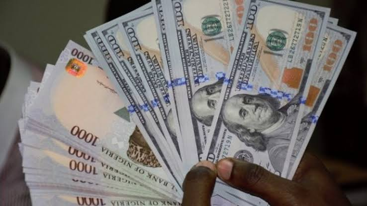 Coronavirus: Naira depreciate to Dollar