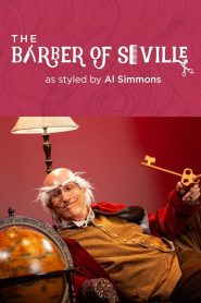 The Barber of Seville as styled by Al Simmons