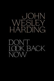 John Wesley Harding: Don't Look Back Now – The Film
