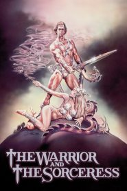 The Warrior and the Sorceress
