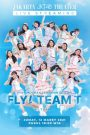 Fly! Team T! Last Show