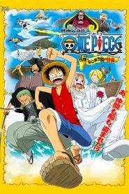 One Piece: Clockwork Island Adventure