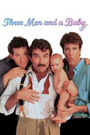 3 Men and a Baby