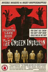 The Phantom Lake Kids in the Unseen Invasion